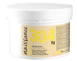 beurre de mangue shampoing solide maison