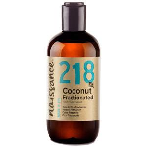 huile de coco shampoing solide maison