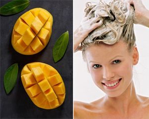 shampoing solide maison beurre de mangue