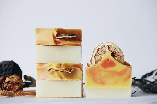 savon saponifie à froid